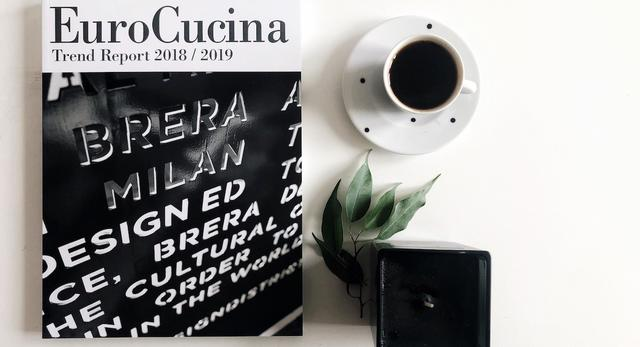 Raport Euro Cucina 2018