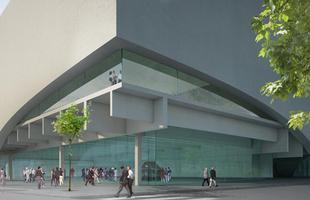 Zobacz już dziś nową siedzibę Muzeum Sztuki Nowoczesnej w Warszawie
