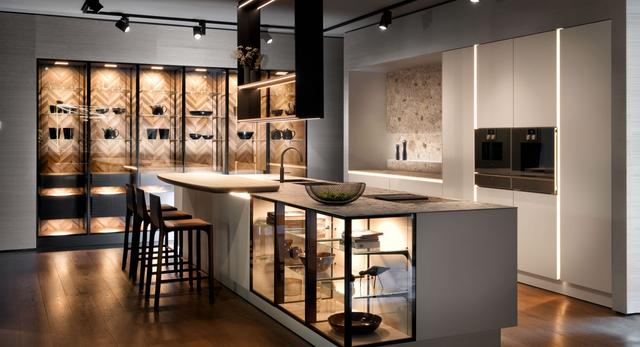 PREMIERA NEW HANDLE-FREE SIEMATIC