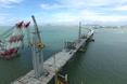 Najdłuższy most na świecie - Hong Kong–Zhuhai–Macau Bridge