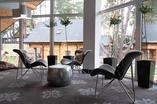 Współpraca z architektami przy wnętrzach komercyjnych