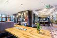 Nowe oblicze loftu - odmieniony Qubus Hotel Łódź