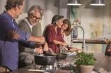 Świąteczne marzenia spełniają się w kuchni