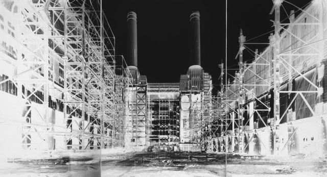 Mistrzowie fotografii architektury: Vera Lutter