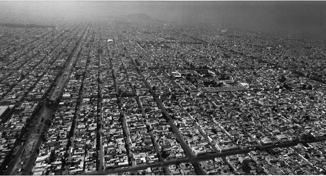 Mistrzowie fotografii architektury: Balthasar Burkhard