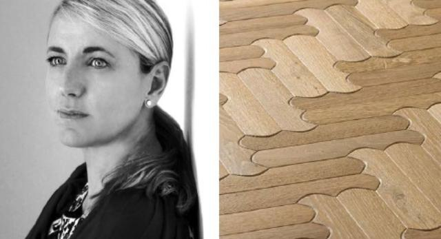 Patricia Urquiola i design pod stopami!