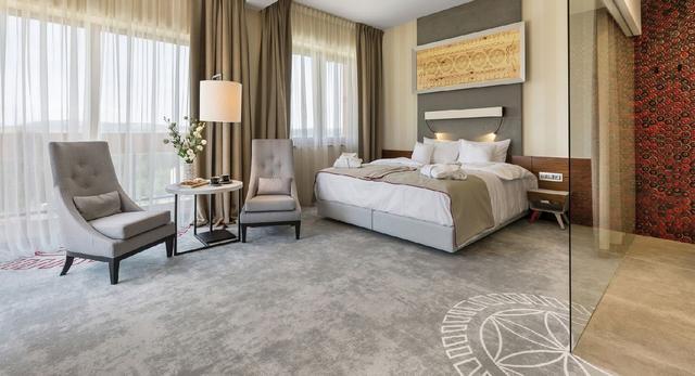 Informacja prasowa 18.03.2019. Klimatyczny hotel Kopieniec z panoramą na Tatry