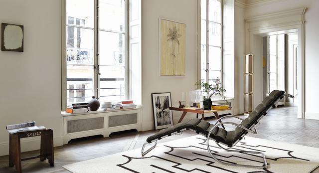 Nieśmiertelny Bauhaus