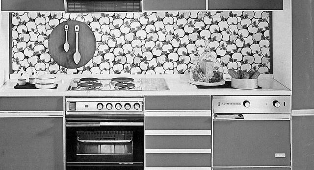 Historia kuchni