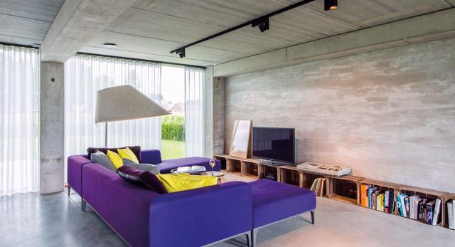 Komfort świeżego powietrza w domu