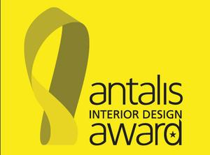 ANTALIS INETRIOR DESIGN AWARD