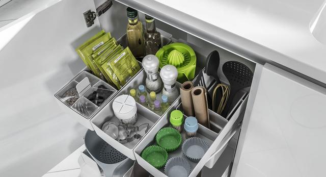 Czas na wiosenne porządki w kuchni, łazience i garderobie