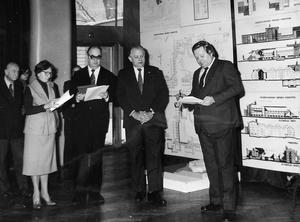 Dyplom Roku SARP: od 1964. aż do dziś