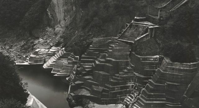 W subiektywie: Światowa fotografia architektury - Toshio Shibata