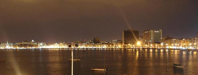 Aleksandria, Al-Iskandarijja