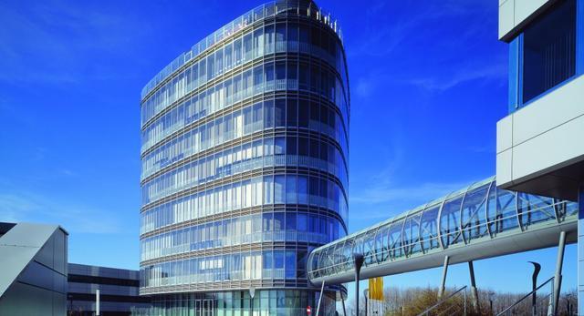 Budynek biurowy Lotos w Gdańsku