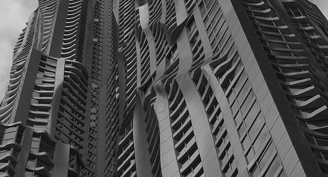 Wieżowiec 8 Spruce Street