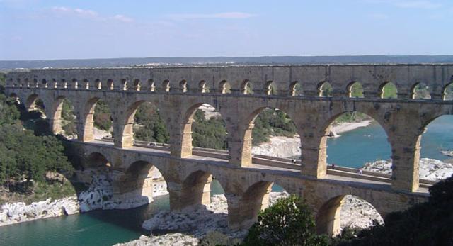 Pont du Grad