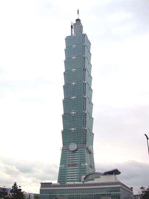 Wieżowiec, drapacz chmur