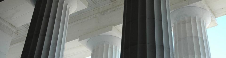 Żłobki na kolumnach
