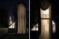 Dom dla lalek, czy dom jednorodzinny? - O House projektu Hideyuki Nakayama Architecture