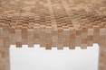 Pikseloza w dizajnie - Pixel Chair projektu Vivian Chiu