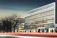 Henning Larsen Architects Siemens Monachium