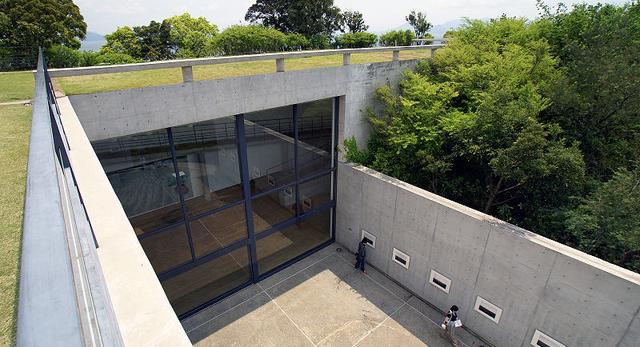 Naoshima: wyspa sztuki w Japonii