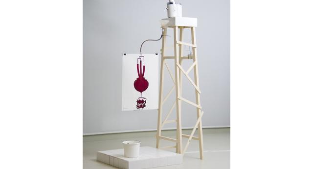 Ekologiczna drukarka - RAW COLOR