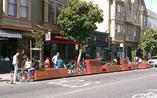 Pavement To Parks vs. Park(ing) Day, czyli chlubne inicjatywy w przestrzeni miejskiej