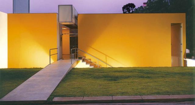 Wciąż nowoczesna? – architektura brazylijska 1928-2005