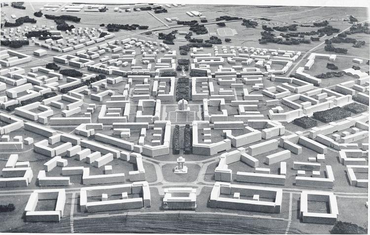 Nowa Huta – architektura i twórcy miasta idealnego