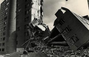 Mit osiedla Pruitt-Igoe: czyli jak upadły idee modernizmu