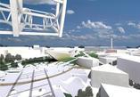 Nowe Centrum Łodzi - Libeskind