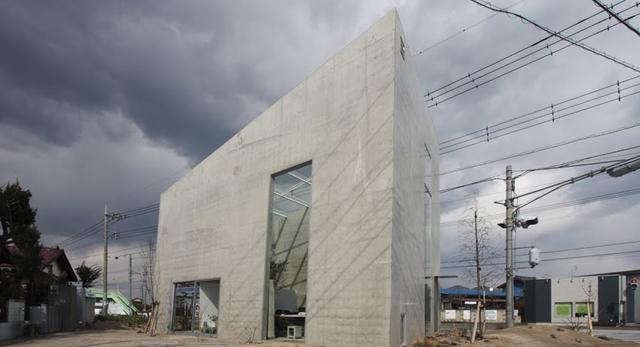 Atelier Tenjinyama, Takashi Fujino