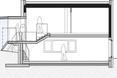 Dopełnienie architektury - nowa aranżacja budynków biurowych firmy Luxbau w wykonaniu Synn Architekten