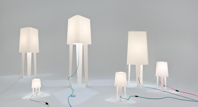 Lampy Genotyp, Tomasz Rygalik
