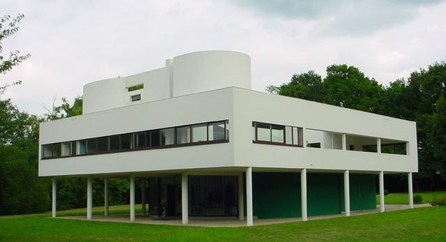 46 lat temu zmarł Le Corbusier, najbardziej znany przedstawiciel modernizmu na świecie
