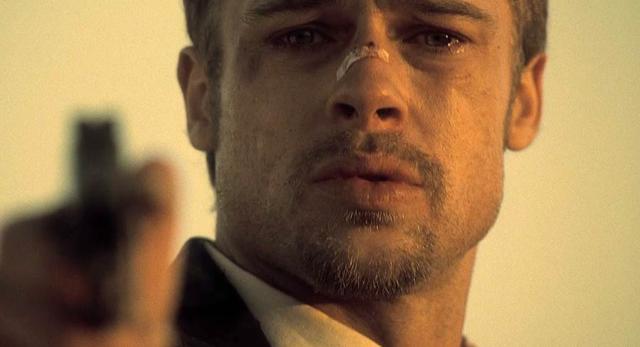 Dziś 49 urodziny obchodzi twórca thrillera Siedem, David Fincher