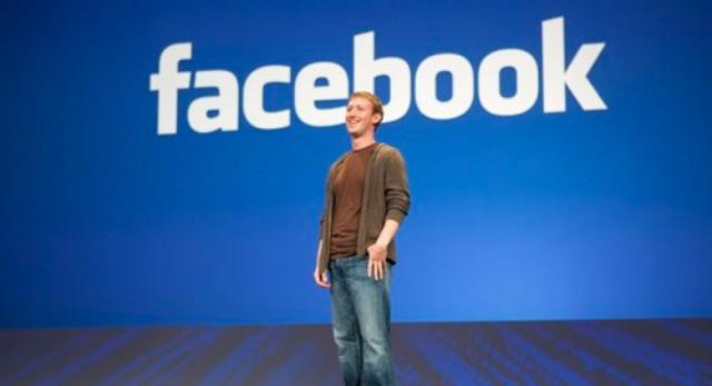 Być jak Mark Zuckerberg