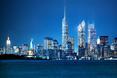 Nowy kompleks World Trade Center tchnie życie w zaniedbaną przestrzeń Dolnego Manhattanu!