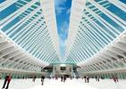 Co zobaczyć w Nowym Jorku? World Trade Center Transit Hub
