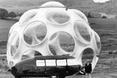 Buckminster Fuller i jego kopuła