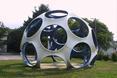 Buckminster Fuller odrestaurowany