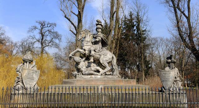 Pomnik Jana III Sobieskiego