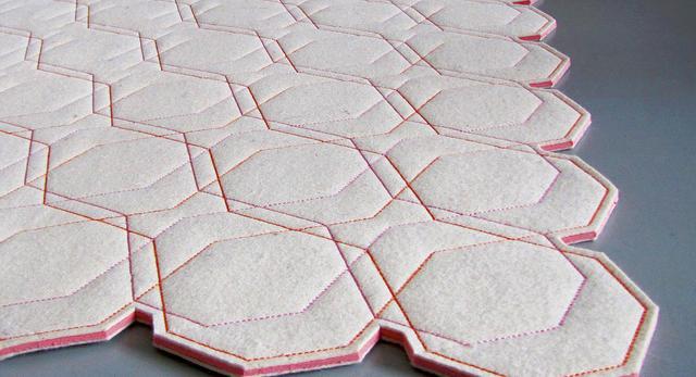 Dekonstrukcja dywanu