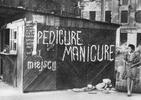Dziś wernisaż wystawy zdjęć Chomętowskiej i Chrząszczowej. Fotografie Warszawy 1945-1947