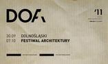 Dolnośląski Festiwal Architektury - DoFA