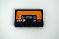 kaseta magnetofonowa BASF