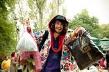 GARAŻÓWKA: moda na recykling